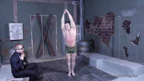Gay BDSM Military Intelligence Officer - Part II