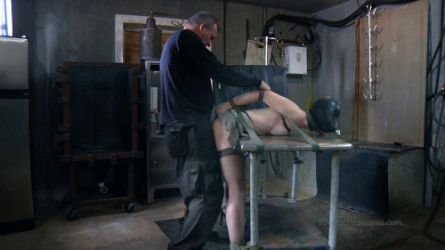 bdsm Hazel Hypnotic - Stuck in Bondage, Again - BDSM, Humiliation, Torture