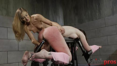 BDSM Spanking Bench