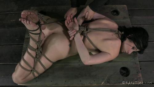 BDSM HT - Presenting Veruca James - Veruca James
