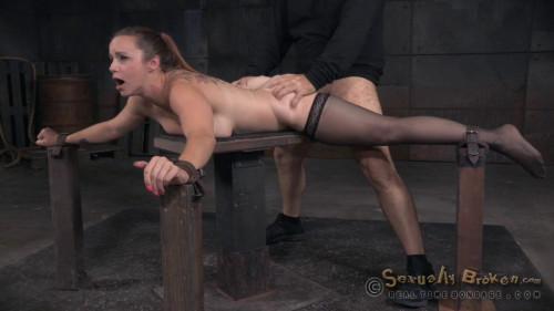 BDSM Bella Rossi
