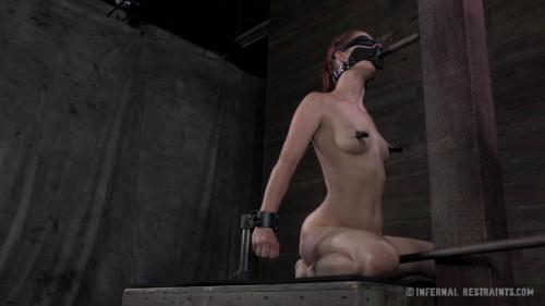 BDSM For Bondage's Sake Part II