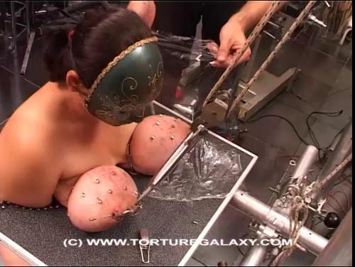 BDSM Torture Galaxy - JUGGS Scene 49