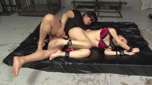 Asians BDSM Gold New The Best  Hot Excellent Collection Mondo64. Part 1.