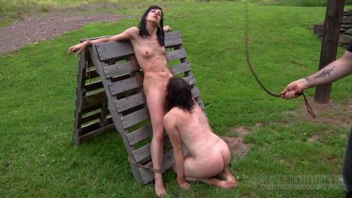 BDSM Elise Graves and Dixon Mason  Double Blind Study