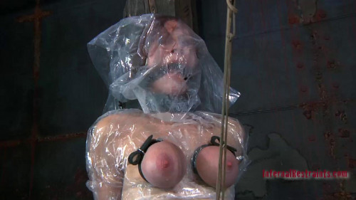 bdsm Catherine de Sade - Posted Part Two
