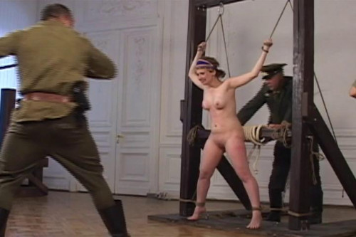 BDSM Russian Slaves part 88, Episode 01