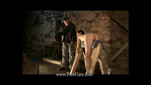 BDSM Uschi´s pain introduction