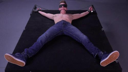 Gay BDSM Silent Sexy Boy Ep. 3