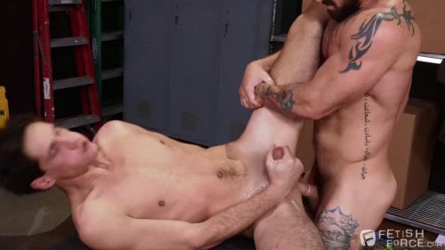 Gay BDSM The beauty of your bends
