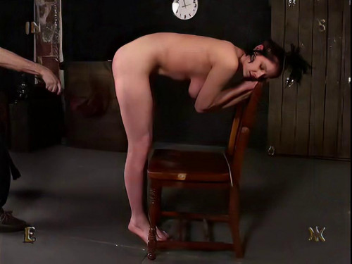 BDSM Insex - Model 101 (Live Feed From March 29, 2001)