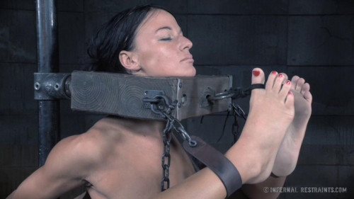 bdsm Twisted - Only Pain HD