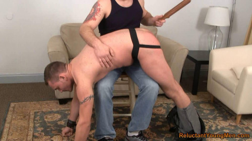 Gay BDSM Mark - Part 1