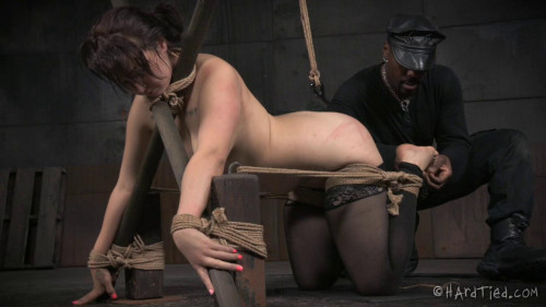BDSM Breaking Bratty - Piper Rage
