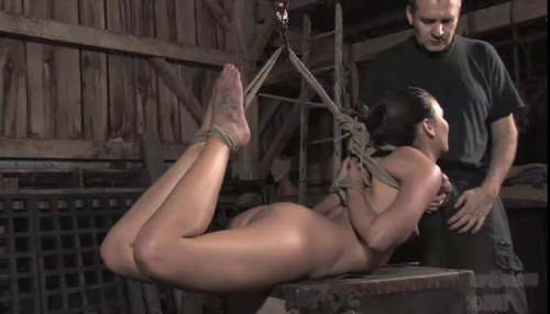 bdsm Cock Lover Part One - Crissy Moon