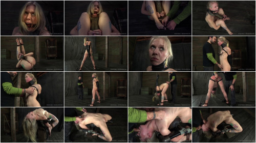 bdsm Sarah Jane Ceylon - Reorientation Day
