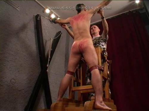 Gay BDSM Discipline4Boys - Gipsy Lament 3
