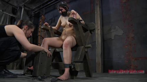 BDSM Body Prison - Featuring Marina