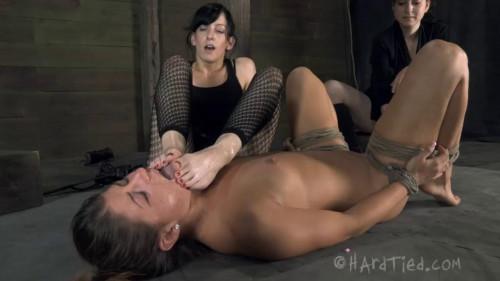 BDSM Mia Gold - Pussy Whore