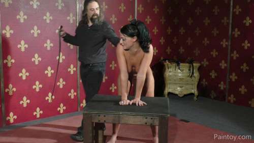 BDSM River Song -part 7