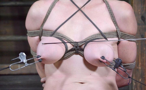 bdsm Pain Is Love Part 2 , Bella - HD 720p