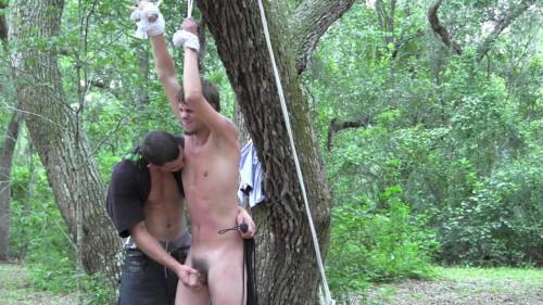 Gay BDSM Tool Thief Part 2