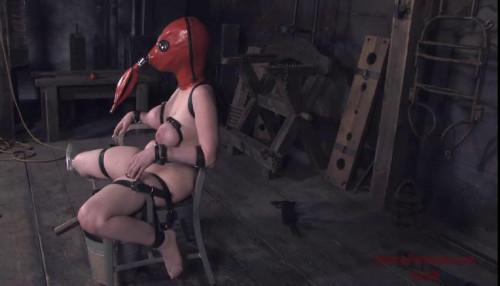 BDSM IR  Broken Breath - Sybil Hawthorne