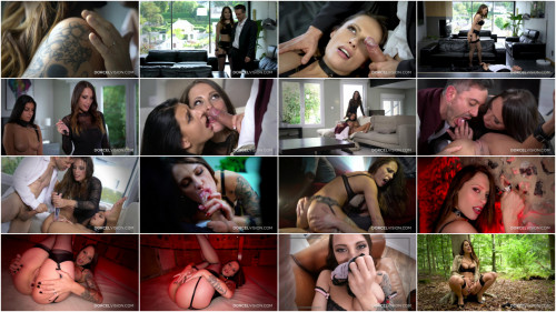 Full-length films Nikita Bellucci - Obsessions Vol 1 (2020) 720p