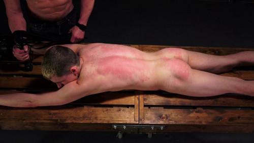 Gay BDSM Dream Boy Bondage - Marcus Ryan - Young Thief (Chapters 8-10, 1080p)
