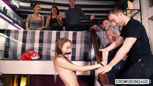 BDSM Kira Parvati