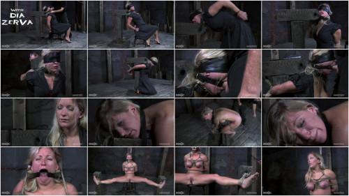 BDSM HdT Skills - Dia Zerva