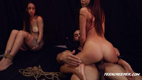 BDSM Vina Sky, Mi Ha Doan - Naughty Asian Schoolgirls (2019)