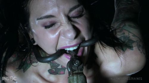 BDSM The Fix - Joanna Angel