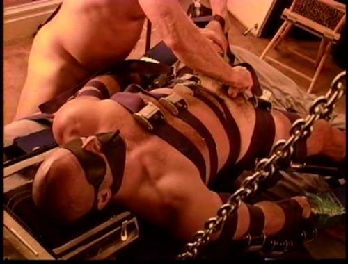 Gay BDSM Rough Endurance Collection