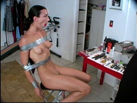 BDSM Wenonas Challenge