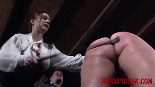 BDSM Heidi