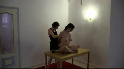 BDSM Minuten Pt 38