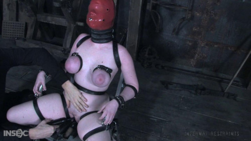 BDSM IR  Sybil Hawthorne - Broken Breath (2020)