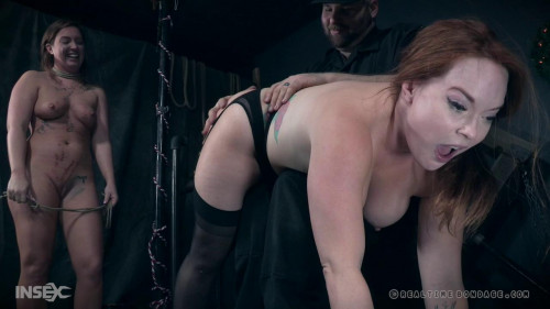 BDSM O Cum All Ye Faithful Part 3 , Maddy OReilly