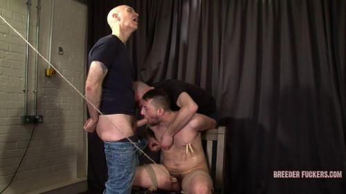 Gay BDSM Breeder Fuckers Super Sexy SlutMen vol 93