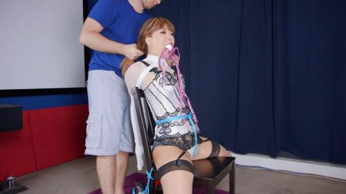 BDSM Riding Punished - Domination HD