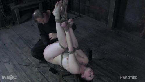 BDSM Claire Adams - Kiss Me (2020)