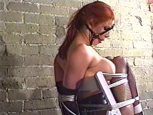 bdsm Devonshire - Dp-115 - Fetish Bondage (Eve Ellis) - Part 2
