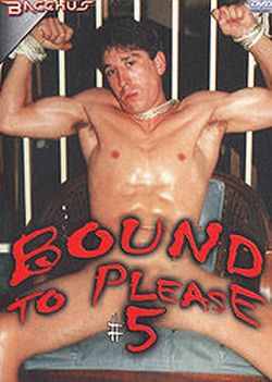 Gay BDSM Bound To Please Vol. 5
