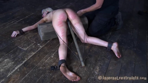 bdsm Painful Dream Cherry Torn Pd