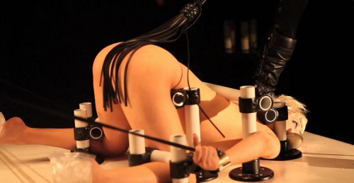 bdsm Enjoyment for Cherry