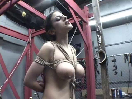 BDSM NightMare On 104th St. Part 2