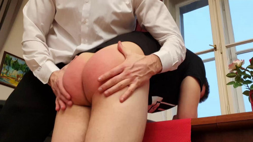 Gay BDSM Marcin Trackies