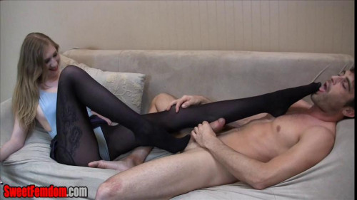 Femdom and Strapon Sweet Femdom And Really Hot Women part 3