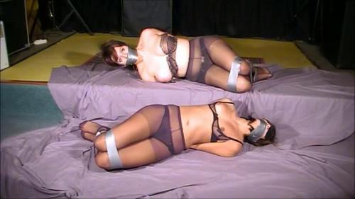 BDSM Tiedladies as of May 27, 2020 Part 4